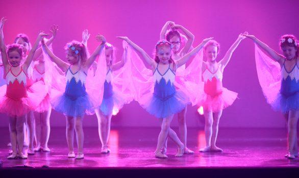 Preballet (open) / Ballet Mini (volzet)