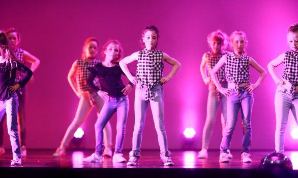 Kids / Teens Dance Mix