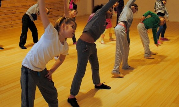 Friday Dance Mix