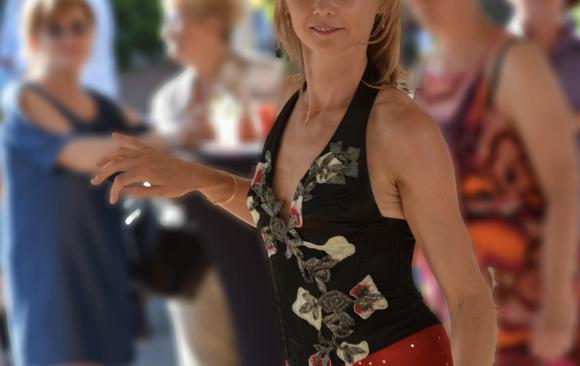 Salsa Lady Styling